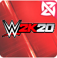 WWE 2K20 Android PPSSPP LİTE indir