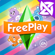The Sims FreePlay 5.56.0 Para Hileli APK İndir