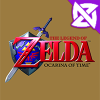 The Legend of Zelda: Ocarina of Time APK İndir