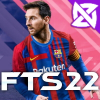 FTS 22 APK First Touch Soccer – NİSAN 2021 Güncel